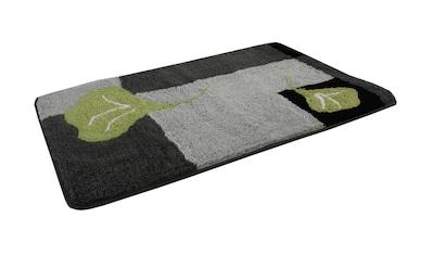 KiNZLER Badematte »Geel«, Höhe 20 mm, rutschhemmend beschichtet, fußbodenheizungsgeeignet kaufen