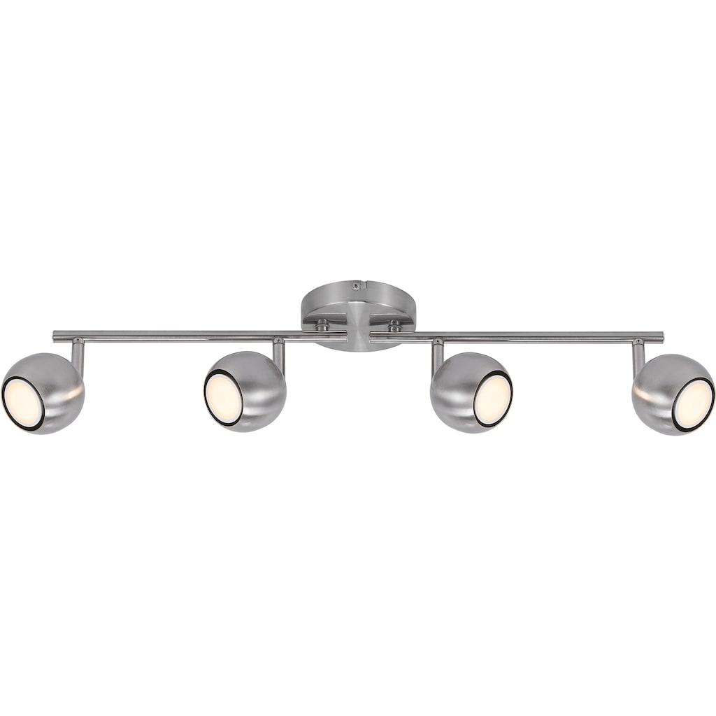 Nordlux Deckenstrahler »Chicago«, GU10, Deckenlampe
