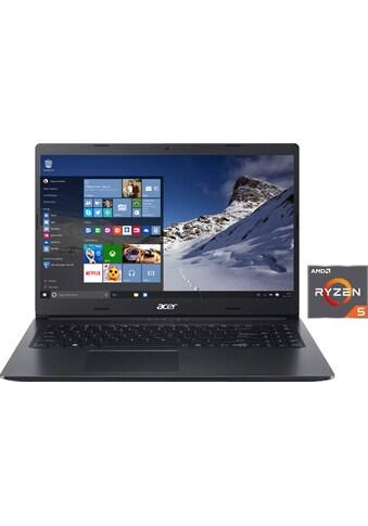 Acer Aspire 3 A315 - 23 - R78S Notebook (39,62 cm / 15,6 Zoll, AMD,Ryzen 5, 1000 GB SSD) kaufen