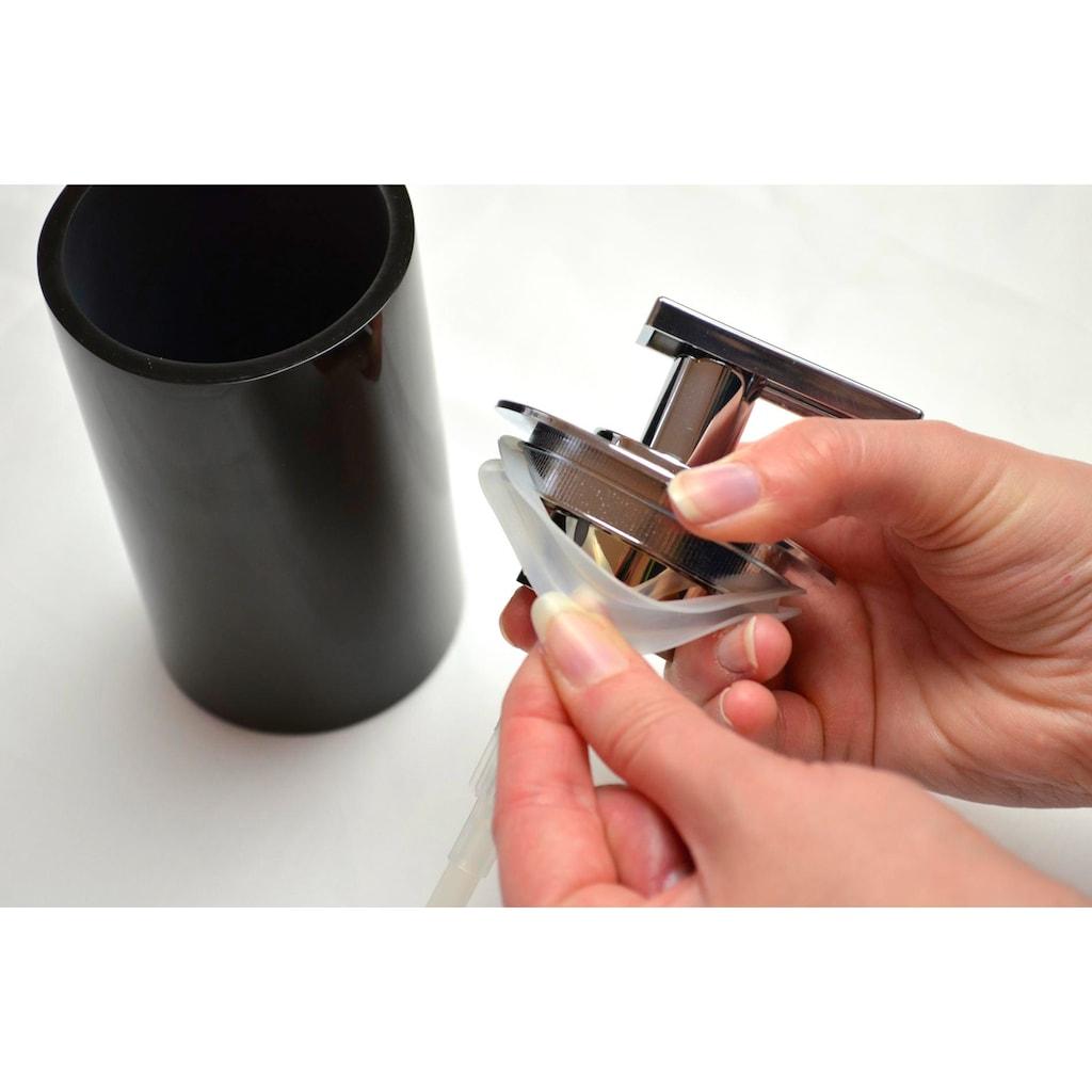 Ridder Seifenspender »Paris«, 200 ml