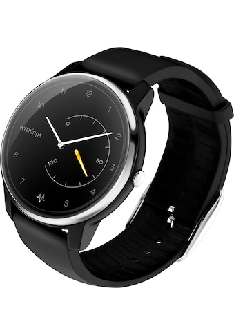 Withings Fitnessuhr »Move EKG«, ( ) kaufen