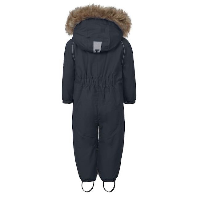 Ticket to Heaven Schneeoverall mit abnehmbarer Kapuze »Baggie«