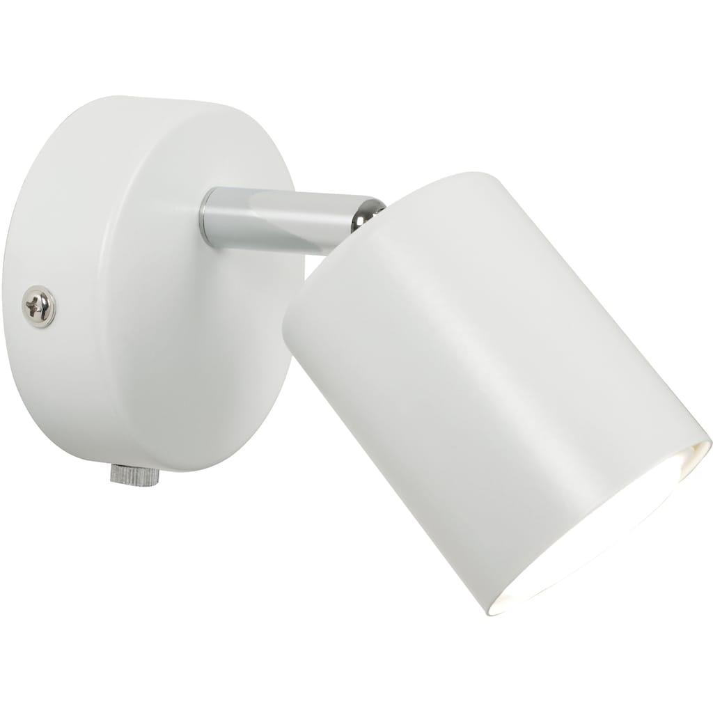 Nordlux LED Wandleuchte »Explore«, GU10, Warmweiß