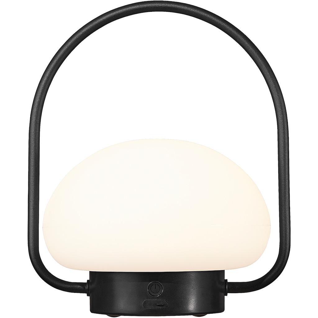 Nordlux LED Außen-Tischleuchte »Sponge To Go 20«, LED-Board, Warmweiß
