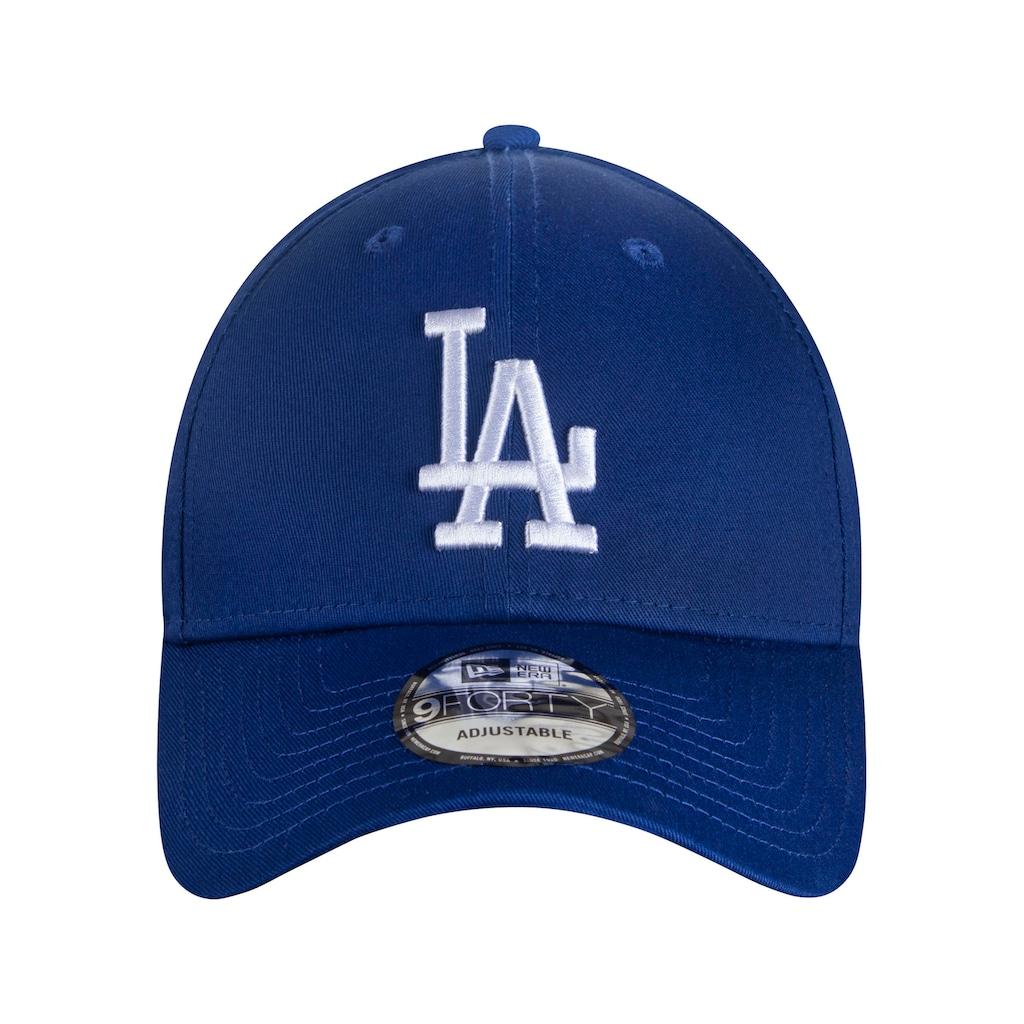 New Era Baseball Cap »LEAGUE ESSENTIAL 9FORTY LOS ANGELES DODGERS«