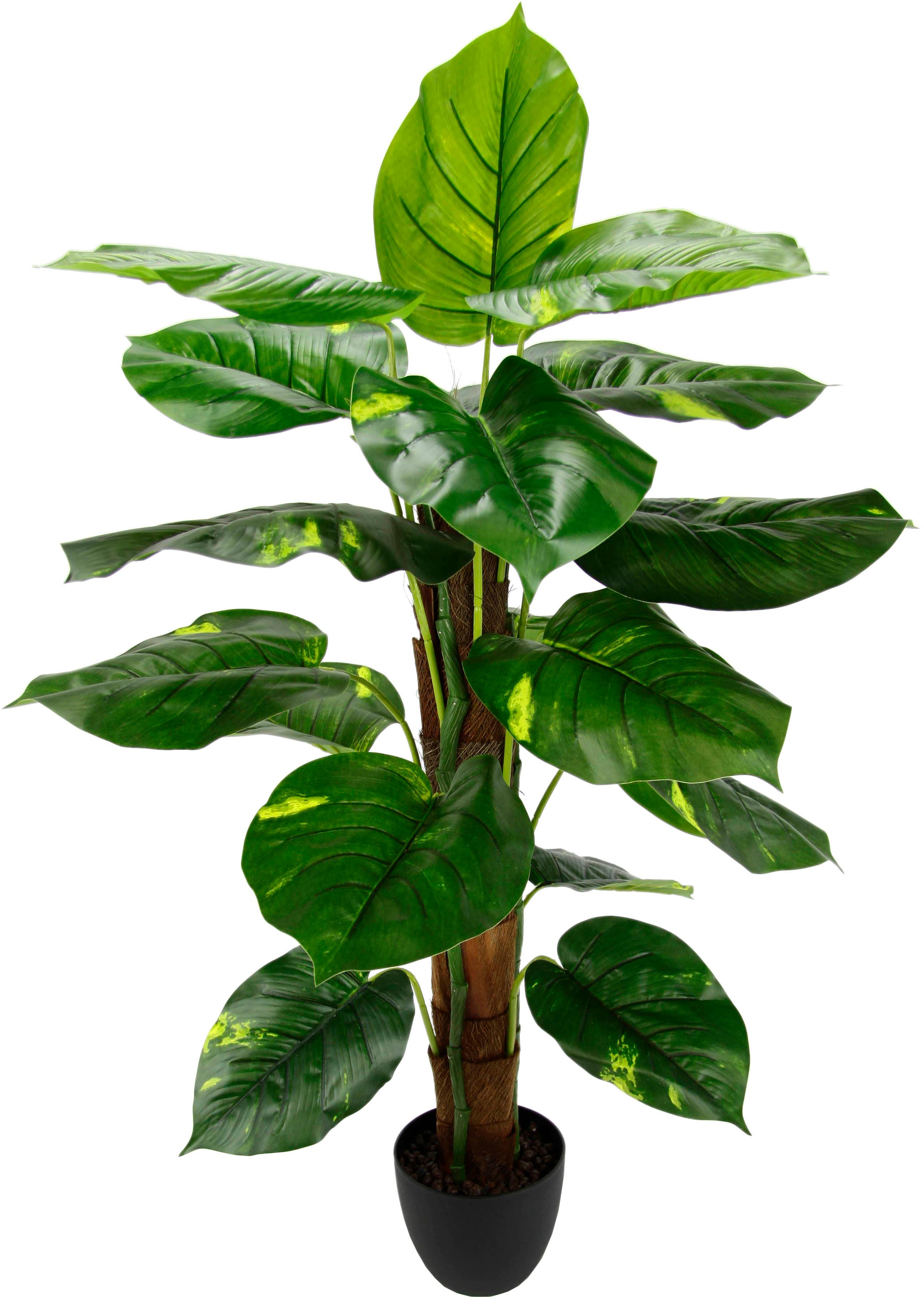 Kunstpflanze Wohnen/Möbel/Kleinmöbel/Kunstpflanzen/Künstliche Zimmerpflanzen