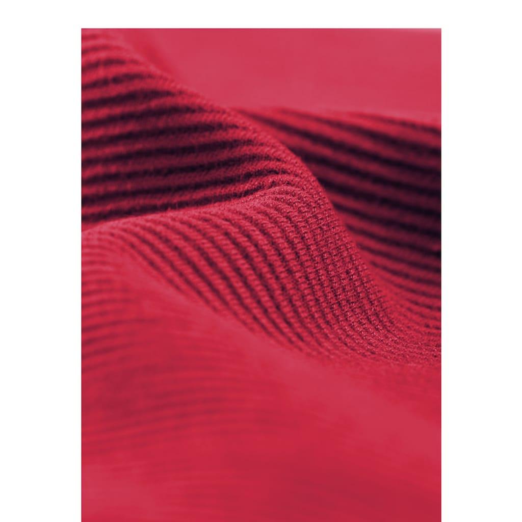 Trigema Pullover mit Swarovski® Kristallen