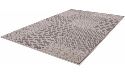 Teppich, »Lina 300«, Kayoom, rechteckig, Höhe 10 mm, maschinell gewebt kaufen