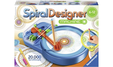 Ravensburger Malvorlage »Spiral Designer Maschine«, Made in Europe kaufen