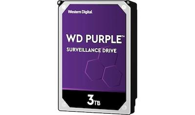 Western Digital »WD Purple™« HDD - Festplatte 3,5 '' kaufen