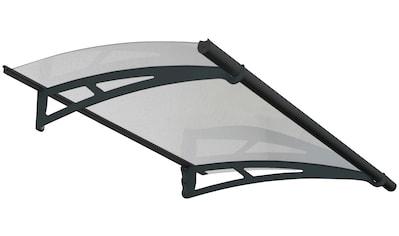 PALRAM Vordach »Aquila 1500«, BxTxH: 150x91x17,5 cm kaufen