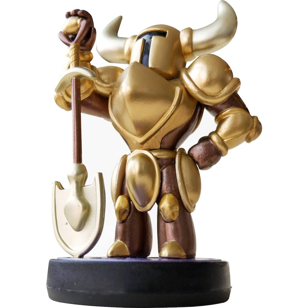 Spielfigur »Shovel Knight - Gold Amiibo«