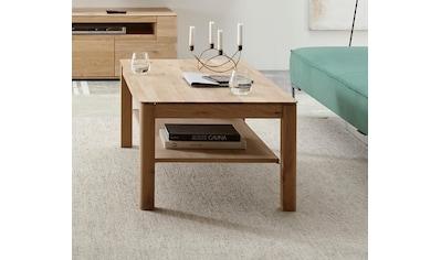 DECKER Couchtisch »INTENSO«, Breite 115 cm kaufen