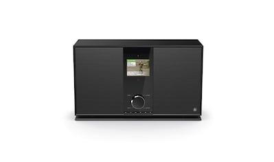 Hama Internetradio Digitalradio DIR3605MSBT mit 2.1 Soundsystem »WLAN/Multiroom/Bluetooth/DAB« kaufen