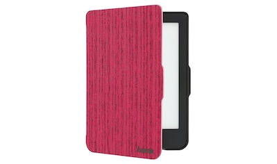 Hama eBook - Case, E - Reader Hülle Tayrona für Tolino Shine 3, Rot »E - Reader Tasche« kaufen
