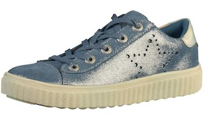 Lurchi Sneaker »Velourleder/Textil« kaufen