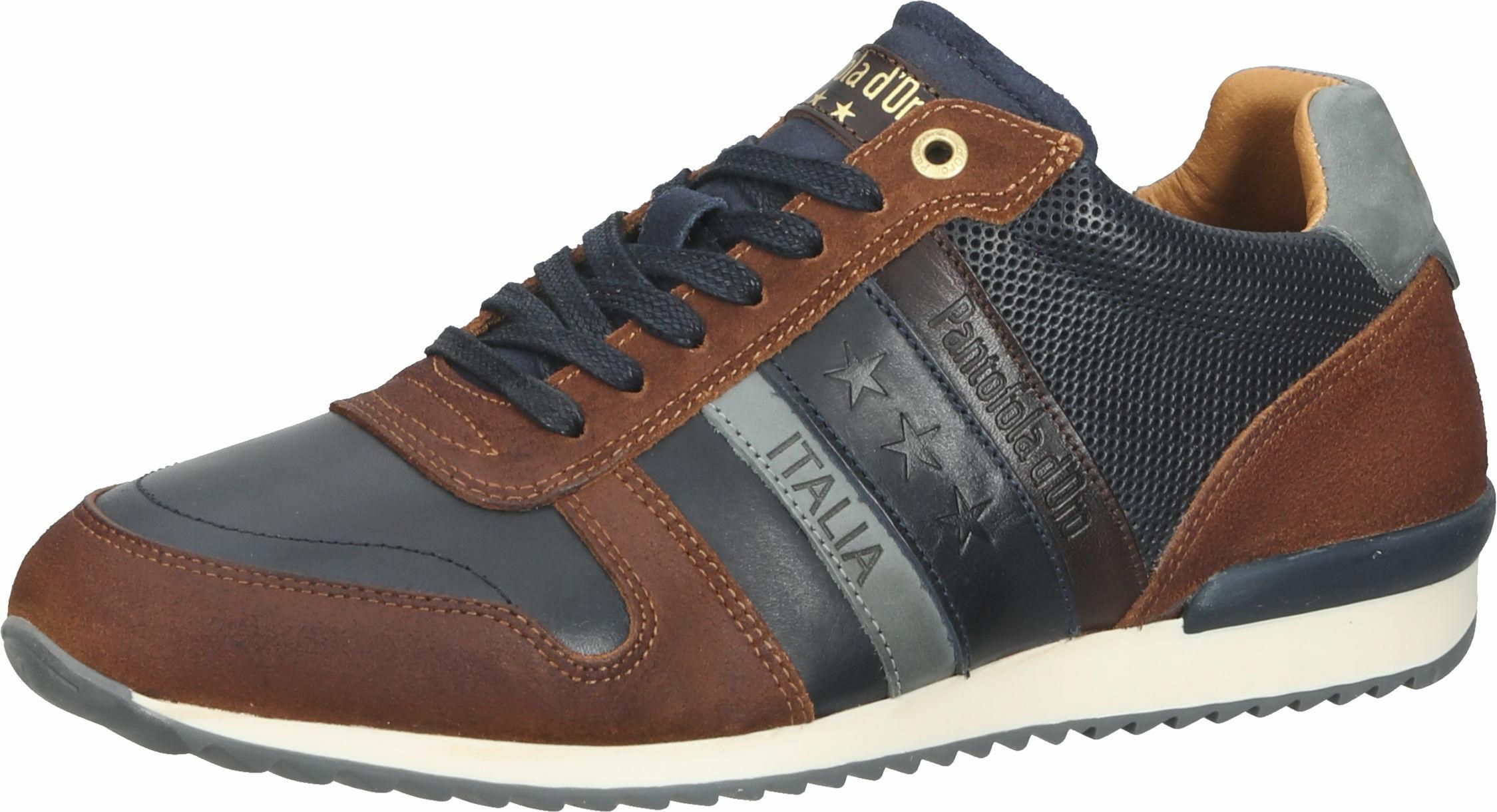 Pantofola d´Oro Sneaker Leder