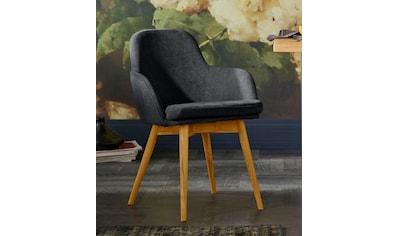 """Premium collection by Home affaire Armlehnstuhl """"Livry"""" kaufen"""