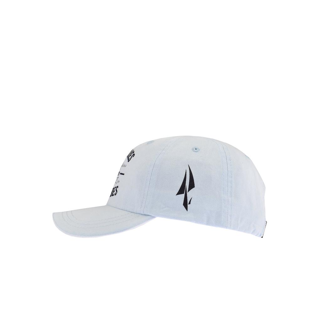 CODE-ZERO Baseball Cap »Antibes Cap«, Event-Logo