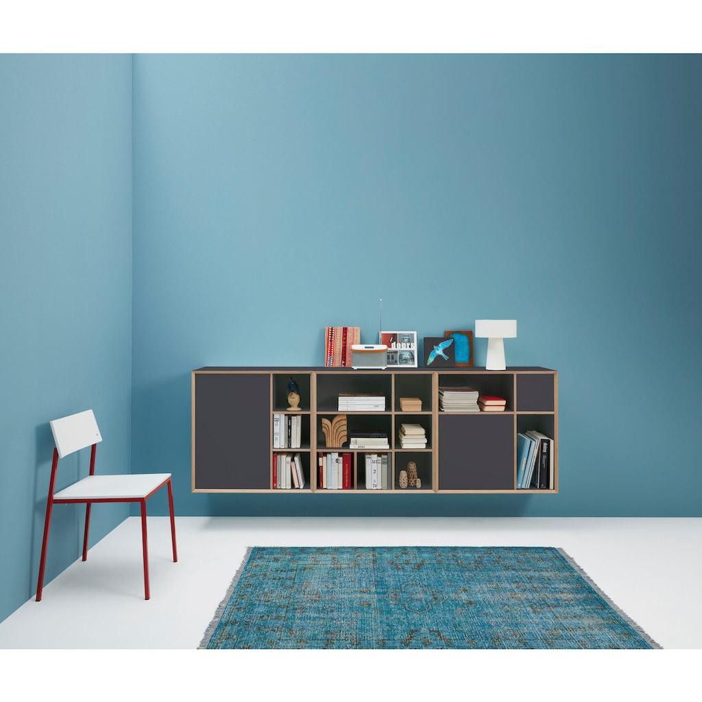 Müller SMALL LIVING Regalelement »VERTIKO PLY ONE«, Ausgezeichnet mit dem German Design Award 2021