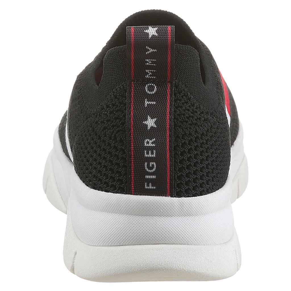 Tommy Hilfiger Sneaker, zum Schlupfen