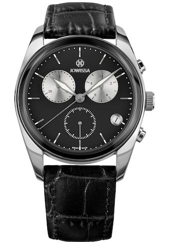 JOWISSA Quarzuhr »Lux Swiss Men's Watch« kaufen