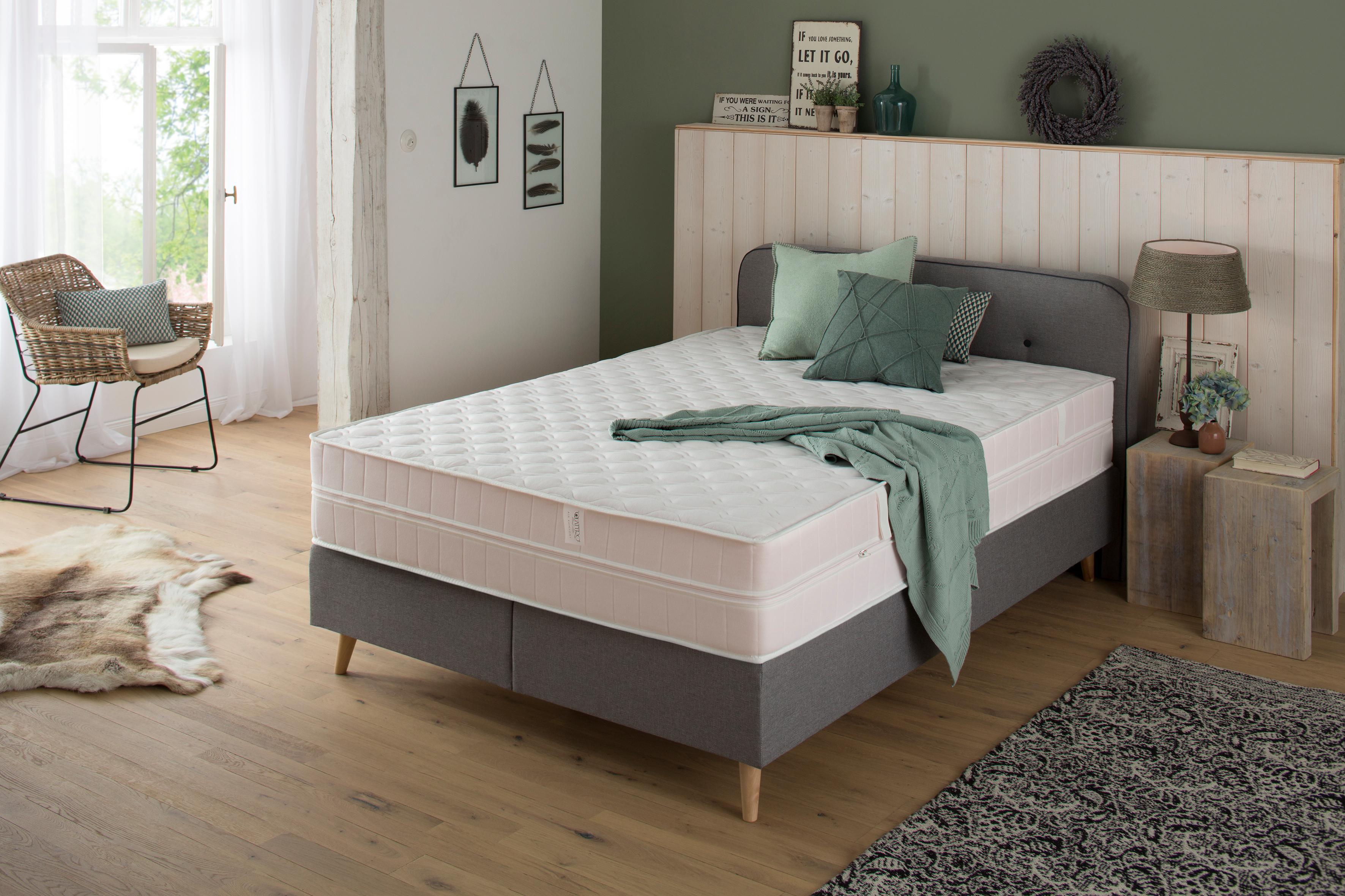 Komfortschaummatratze Airy Form Luxus DI QUATTRO 29 cm hoch