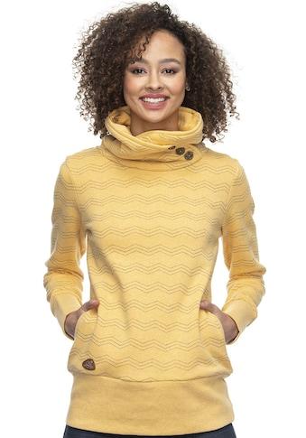 Ragwear Sweater »ANGEL ZIG ZAG« kaufen