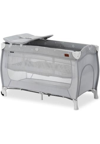 Hauck Baby-Reisebett »Sleep'N Play Center, Stars«, inkl. Transporttasche kaufen