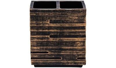 Ridder Zahnbürstenhalter »Brick«, UV-beständig kaufen