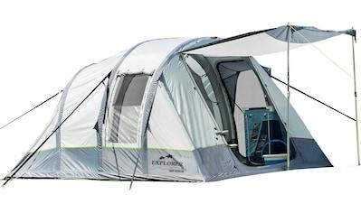 EXPLORER aufblasbares Zelt »Alegra Air«, 4 Personen kaufen