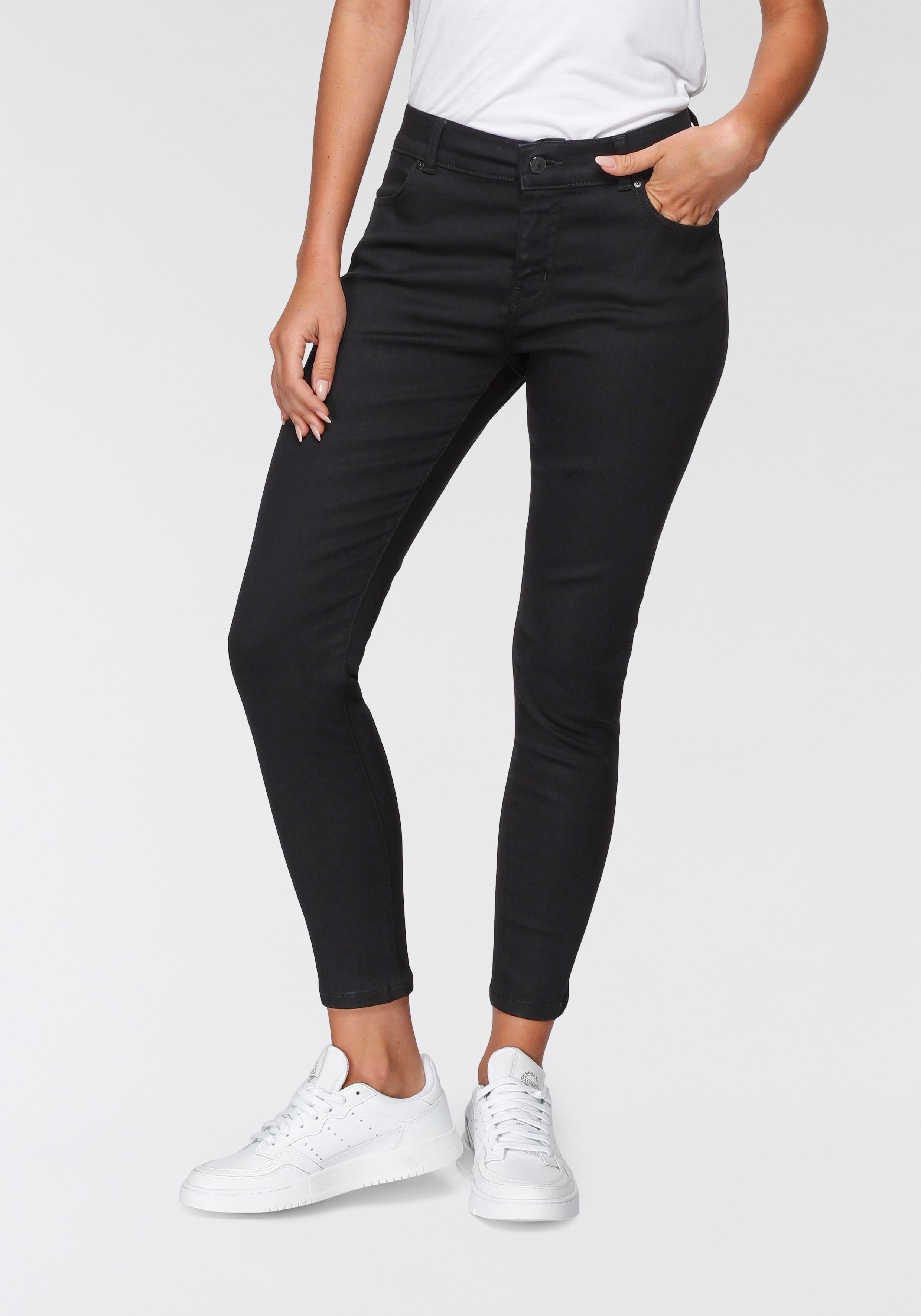 ltb -  Skinny-fit-Jeans LONIA, mit extra engem Bein und normaler Leibhöhe