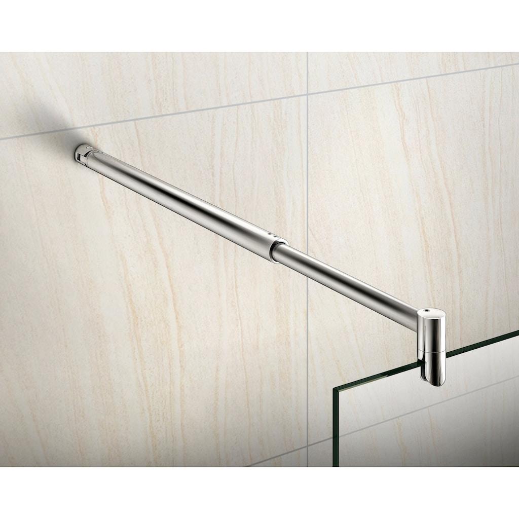 welltime Badewannenaufsatz »Sevilla«, BxH: 90 x140 cm