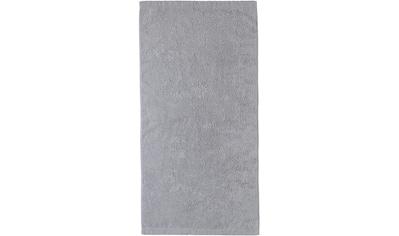 """Handtücher """"Lifestyle Uni"""", Cawö kaufen"""