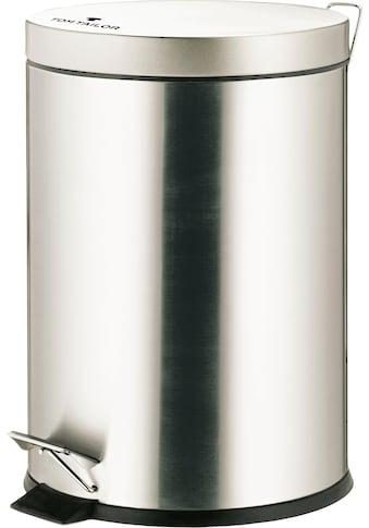 TOM TAILOR Kosmetikeimer »CLASSIC STEEL« kaufen