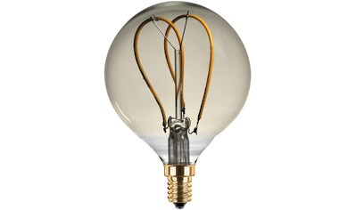 SEGULA LED-Filament »DESIGN LINE«, E14, 1 St., LED Globe Curved Loop Filament kaufen