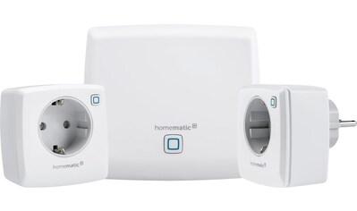 Homematic IP Smart Home »Starter Set Licht (151671A0)« kaufen