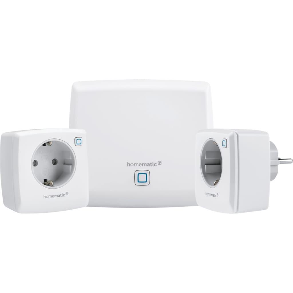 Homematic IP Smart Home »Starter Set Licht (151671A0)«