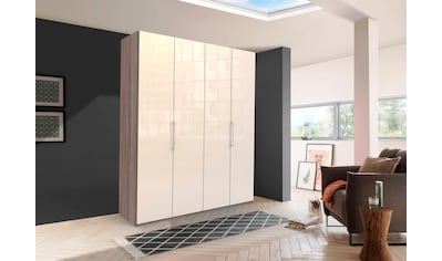 WIEMANN Falttürenschrank »Loft«, Glasfront kaufen
