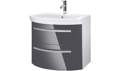 Oristo Waschtisch »Flow«, Breite 65 cm kaufen