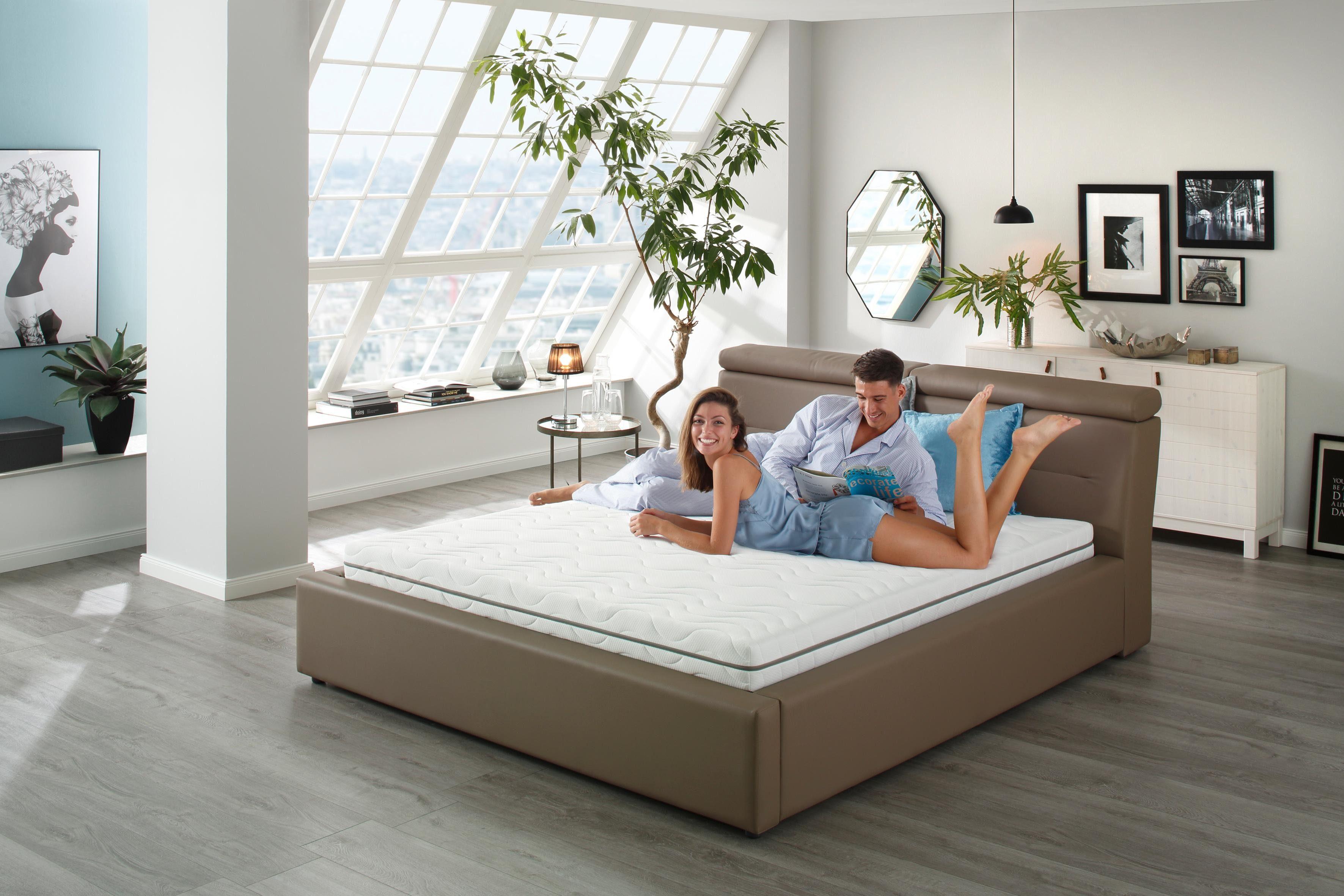 Komfortschaummatratze Nightstyle Beco 14 cm hoch