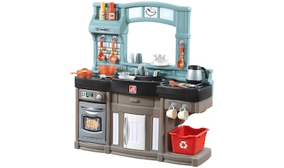STEP2 Spielküche »Best Chefs Kitchen«, BxLxH: 87x29x98 cm kaufen