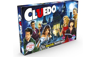 "Hasbro Spiel, ""Hasbro Gaming, Cluedo"" kaufen"