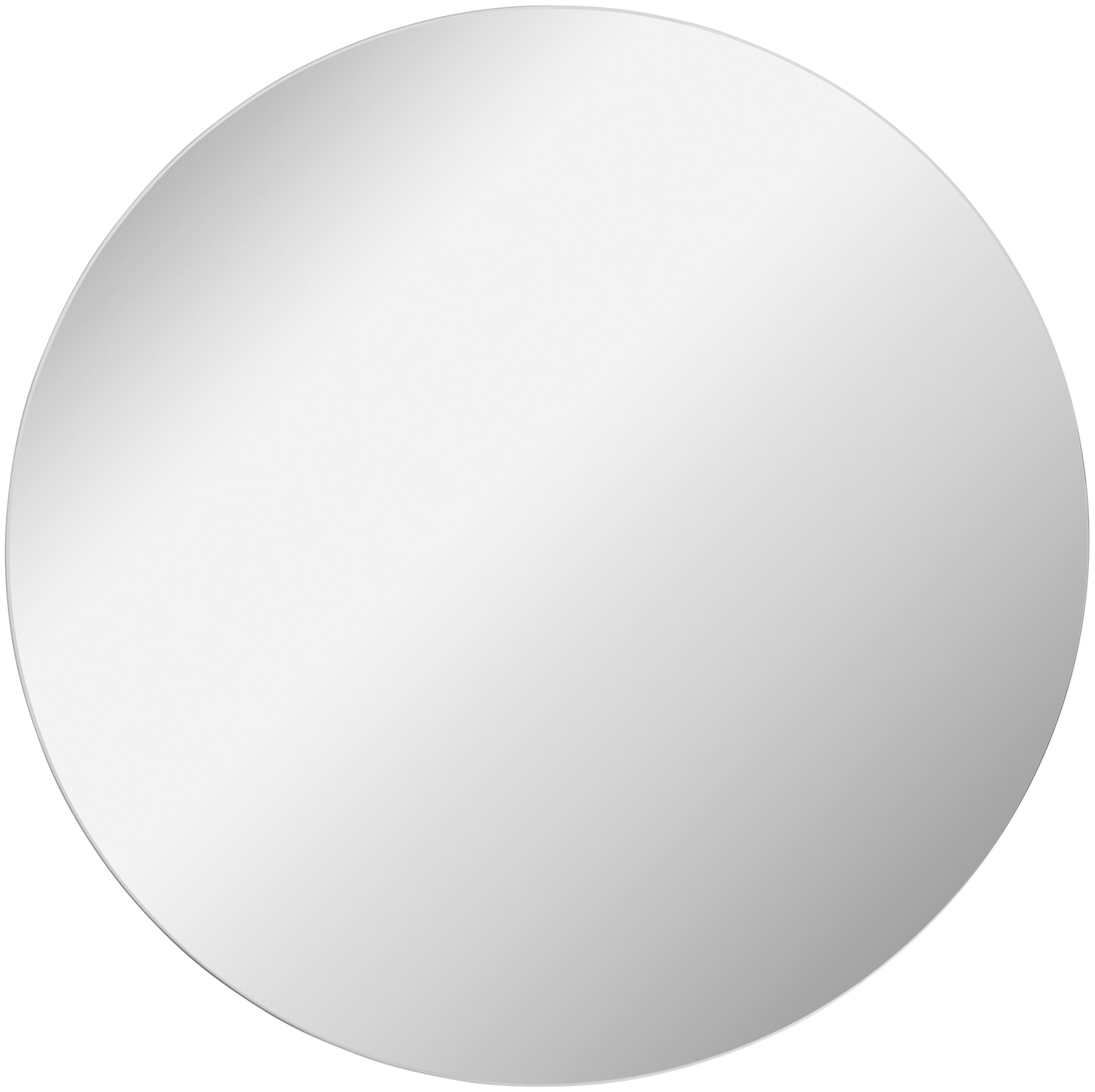 Spiegelelement-Fackelmann-Wohnen-Badspiegel-Runde-Klassische-Spiegelform Indexbild 3