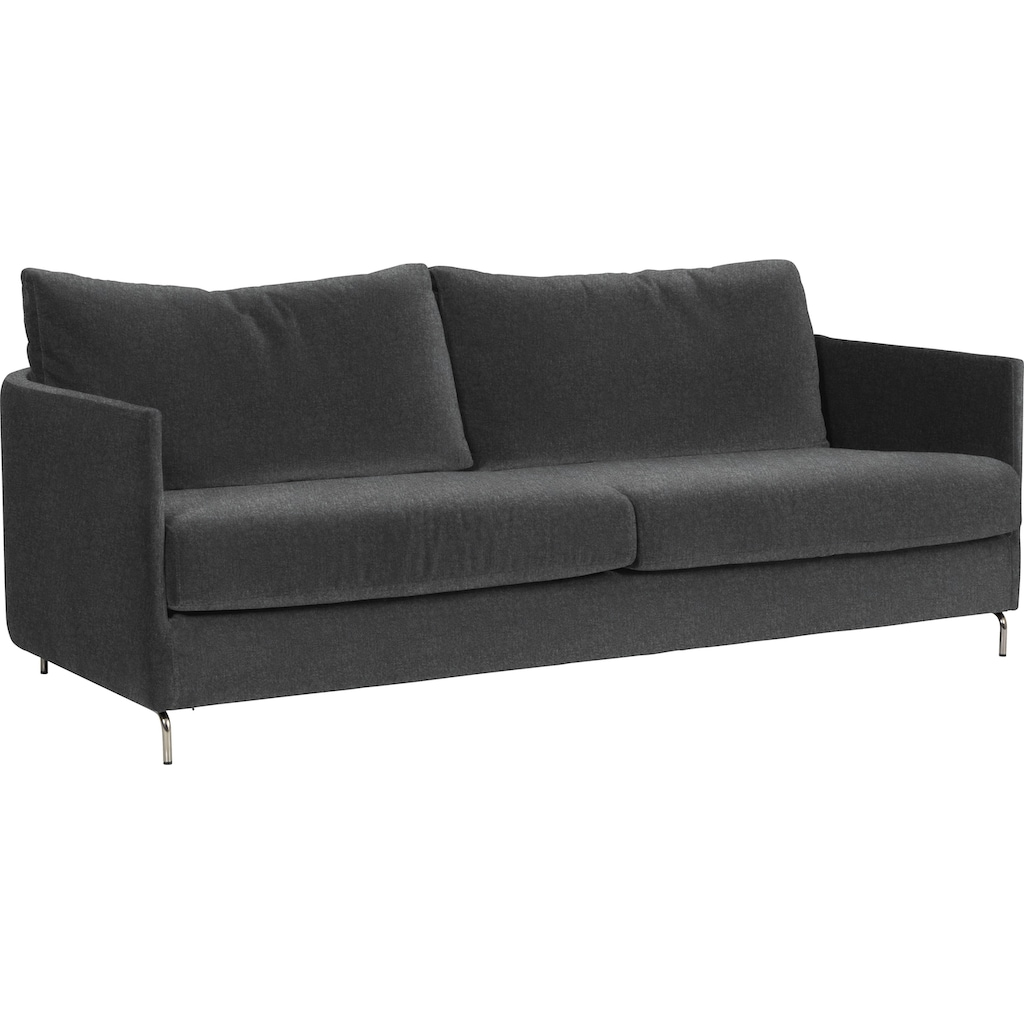 furninova 2,5-Sitzer »Harmony Day«, im skandinavischen Design