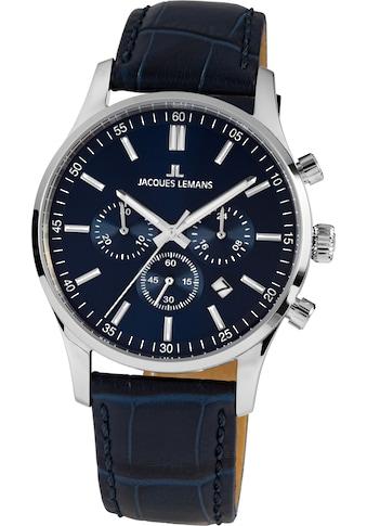 Jacques Lemans Chronograph »London, 1-2025C« kaufen