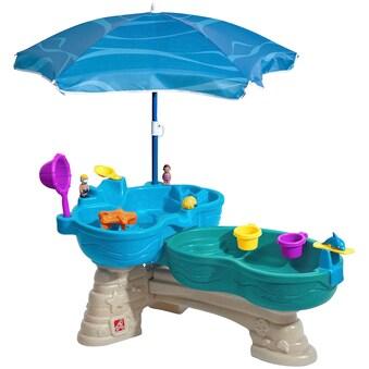 STEP2 Sand -  und Wasserspieltisch »Spill & Splash Seaway«, BxLxH: 110x63x57 cm kaufen