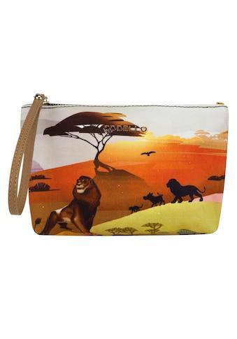 """Codello Disney """"König der Löwen"""" - Beauty Bag aus Canvas kaufen"""