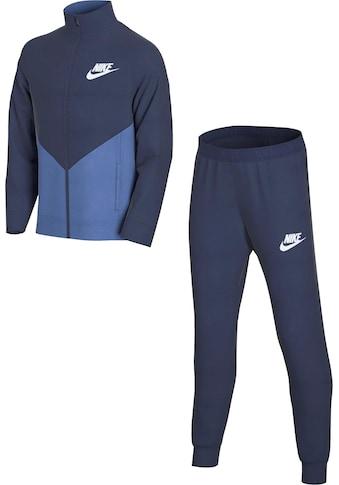 Nike Sportswear Trainingsanzug »CORE FUTURA PLAY TRACK SUIT«, (Set, 2 tlg.) kaufen