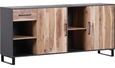 Akaziemöbel Günstig Online Kaufen Massivholzmöbel Bei Baur